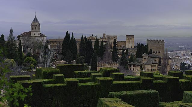 Andalousie 2010