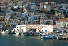 Kalymnos - 2007